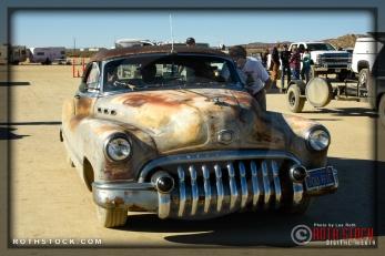 SCTA - Southern California Timing Association: Land Speed Races at El Mirage Dry Lake