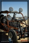 Dune Buggy in Race Camp