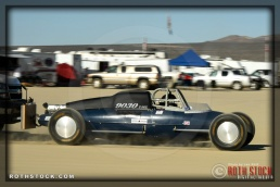 Driver: John Neilson, 154.261 mph