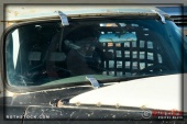 Driver: Leon Ekery, 141.805 mph