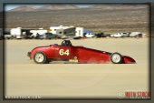 Driver: Ken Carlson, Carlson Racing, 103.676 mph
