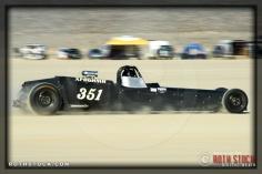 Driver: Jim Lindsay, Little Bastards, 150.809 mph