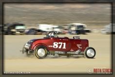 Driver: Mike Littlefield, Dad's Dream, 142.538 mph