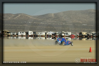 Driver: Mark Vigeant, Rice Vigeant Racing, 142.367 mph