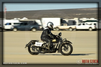 Rider: Lucian Hood, 62.991 mph