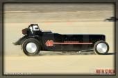 Driver: JD Tone, Tone Motorsports, 158.260 mph