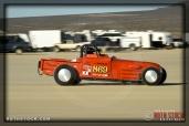 Driver : Kev Elliott, 138.642 mph