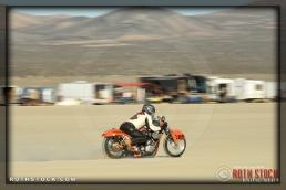 Rider: Jay Allen, Jay Allen Racing, 171.700 mph