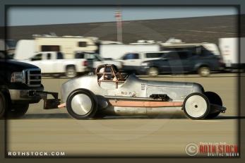 Driver: Bobby Green, Old Crow/Wild Turkey, 90.907 mph