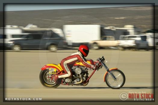 Rider: John M. Lizarraga, Johnny Surprise, 143.901 mph