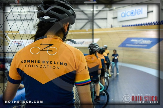 Connie Cycling Foundation