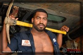 Owen Redway - LA's Sexiest Plumbers