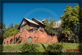 South Pasadena Mansion