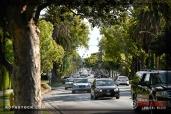 South Pasadena City Streets