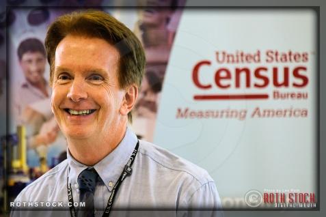 U.S. Census Bureau, Glendale, California