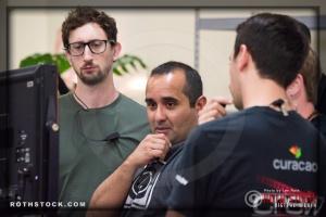 A Cam AC Shuan Miller and DP/A Cam Op Peter Lugo