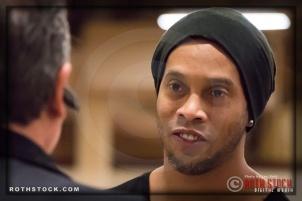 Ronaldinho Gaúcho (Ronaldo de Assis Moreira)