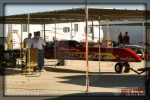 Valley Fever in the Pit Area