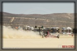 Driver Al Eshenbaugh of S E & O Racing on his 159.304 mph run