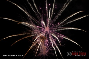 4th of July Fireworks