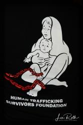 """Special Screening of """"Sands of Silence"""" Benefitting Fundación de Sobrevivientes de Tráfico Humano 501(c)3"""