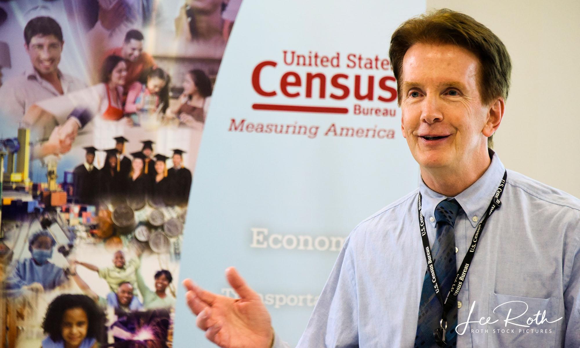U.S. Census Bureau - Los Angeles Test Site Documentation