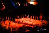 Salsa Dance Party Buffet