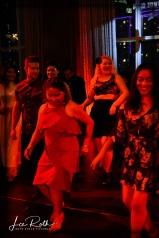 Salsa Dance Party Lessons