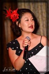 Salsa Dance Party Hostess