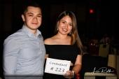 Salsa Dance Party Contestants