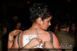 Salsa Dance Party Contestant