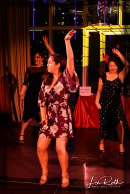 Salsa Dancing Lessons