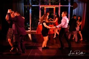 Salsa Dance Competition Finalists