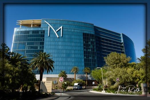 M Resort Spa Casino Las Vegas