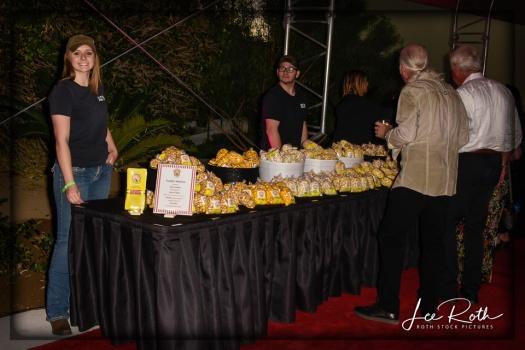 Popcorn Girl Las Vegas