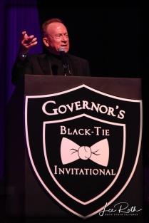 Garry V. Goett, President, Southern Highlands Charitable Foundation