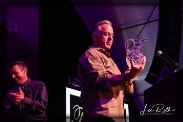 Sheriff Joe Lombardo Honored as Philanthropist Of The Year