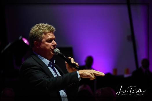 Auctioneer Christian Kolberg