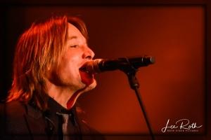 Singer/Songwriter Keith Urban