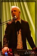 Musician Nathan Barlowe