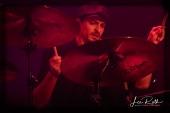 Drummer Seth Rausch