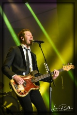 Musician Danny Rader