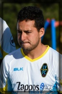 Forward Anuar Kanan: Las Vegas Lights FC