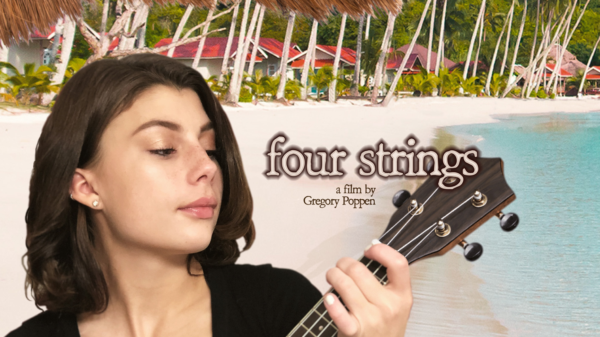 Four Strings - A Film by Gregory Poppen