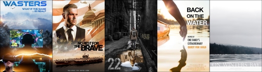 Roth Stock Pictures - Movie Posters for Some of Our Projects